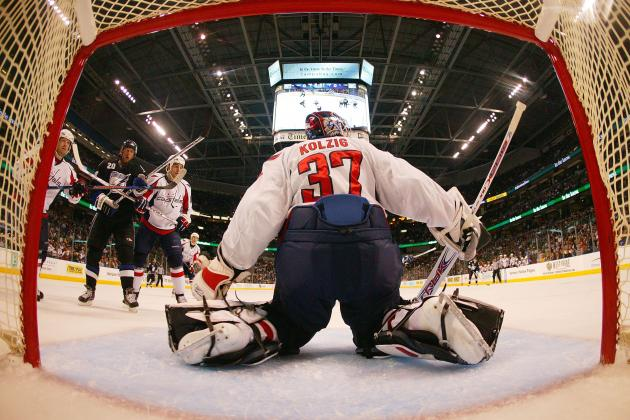 Ranking the 5 Most Beloved Figures in Washington Capitals History