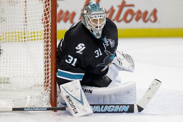 Breakdown of Every Position on San Jose Sharks Roster