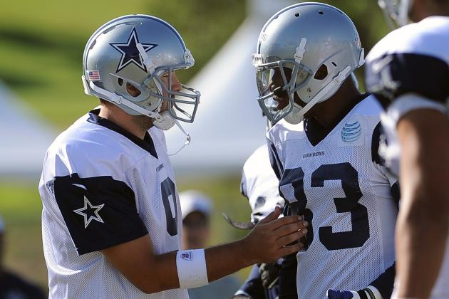 8 Things We've Learned from Dallas Cowboys Training Camp so Far