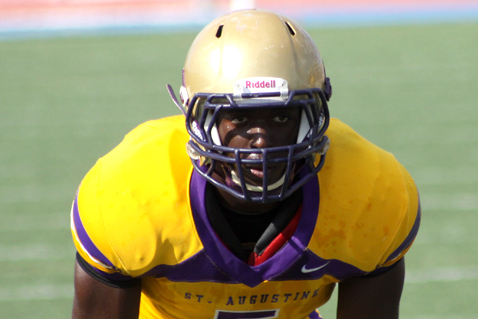 9 Reasons No. 1 Recruit Leonard Fournette Will Sign with Alabama