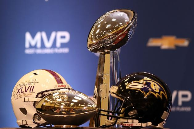 NFL Predictions 2013: Final Standings and Win-Loss Projections for All 32 Teams
