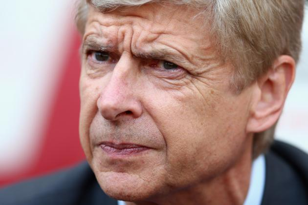 Arsenal Transfer News and Rumours Tracker: Week of August 5