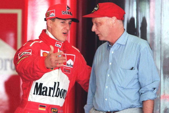 Ranking the Top 10 Ferrari Drivers in History