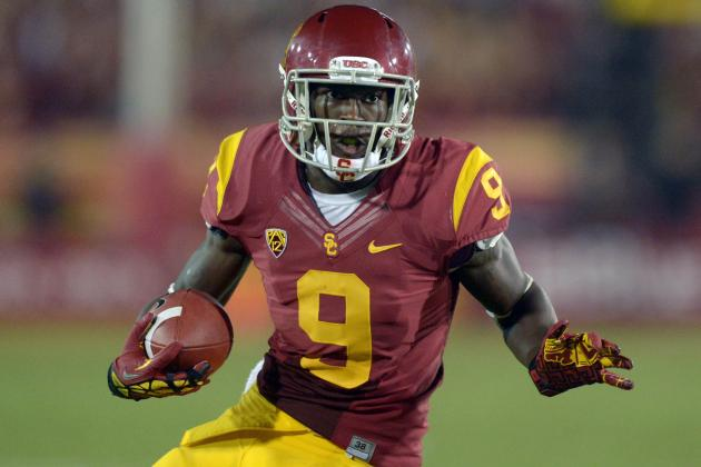 USC Football: Week 1 Fall Practice Stock Report
