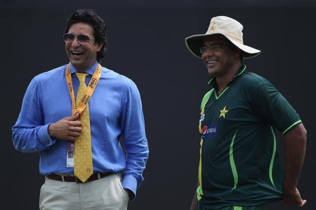 5 Pakistan Cricketers Who Became Superstars as Teenagers