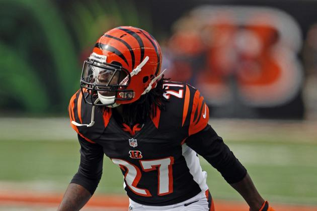 Bengals Stock Watch: Players Rising and Falling Through 2 Weeks of Camp