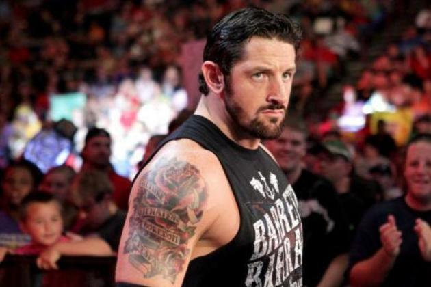 6 Things WWE Must Do to Get the Most out of Wade Barrett