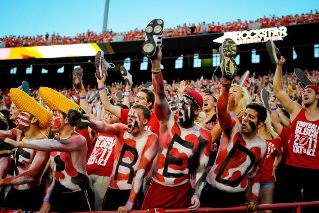Nebraska Football: 5 Breakout Players for Cornhuskers in 2013