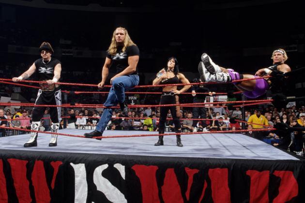 WWE Rumors: Examining Latest Buzz Around Goldberg, D-Generation X and More