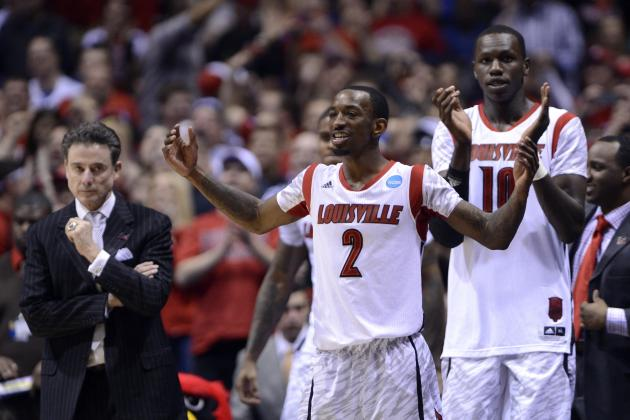 Ranking the 10 Most Entertaining Players for the 2013-14 NCAA Basketball Season