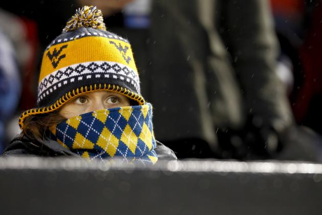 West Virginia Football: Top 10 Reasons to Watch the Mountaineers in 2013