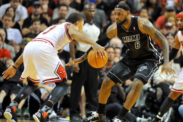 The 1 Game Every NBA Superstar Is Anticipating the Most for 2013-14 Season
