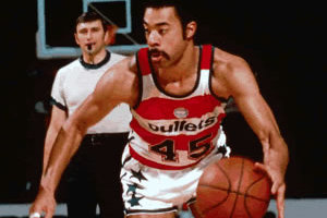 Ranking the Top 25 Players in Washington Wizards History