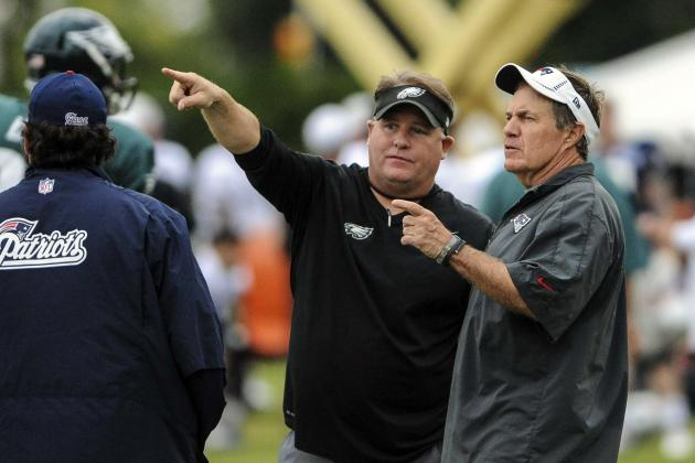 Philadelphia Eagles vs New England Patriots: Eagles Players to Keep an Eye on
