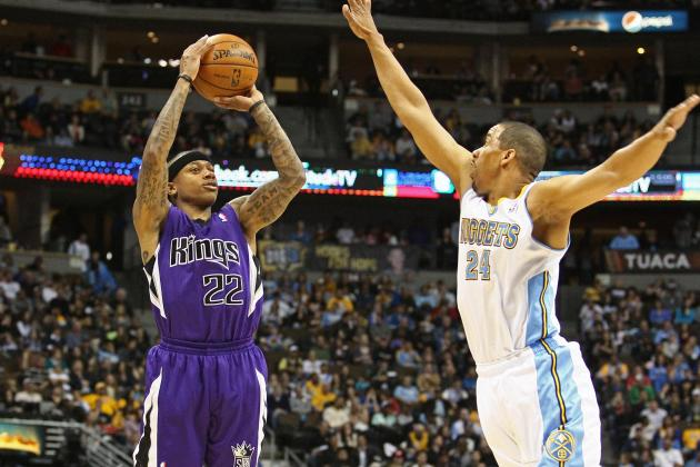 Sacramento Kings Schedule 2013-14: Most Anticipated Games of the Regular Season