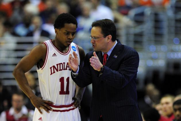 5 Things Hoosiers Must Do to Be a Success in 2013-14