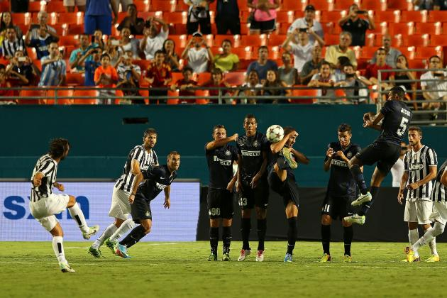3 Notable Points from the International Champions Cup in Miami (August 6)
