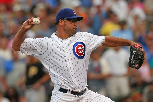 Chicago Cubs Trade Rumors: Updating All of Chicago's Hottest Waiver Rumors