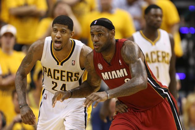 Indiana Pacers Schedule 2013-14: Most Anticipated Games of the Regular Season