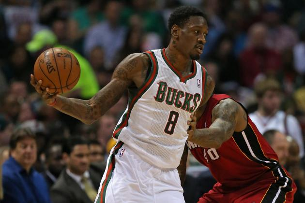 Milwaukee Bucks Schedule 2013-14: Most Anticipated Games of the Regular Season