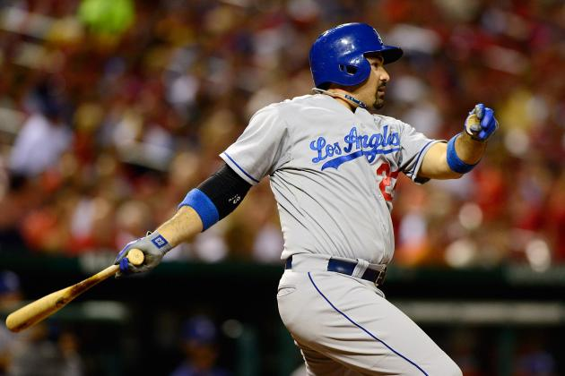 MLB Picks: Los Angeles Dodgers vs. St. Louis Cardinals