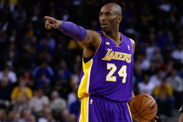 LA Lakers Schedule 2013-14: 10 Most Anticipated Games of the Regular Season