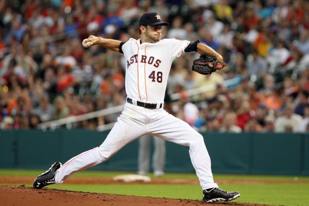MLB Picks: Boston Red Sox vs. Houston Astros