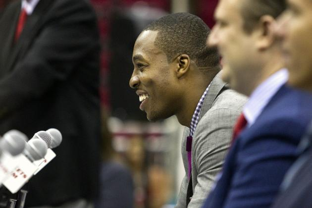 Houston Rockets Schedule 2013-14:  Most Anticipated Games of the Regular Season
