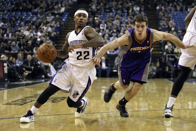 Ranking Isaiah Thomas' 5 Most Dangerous Offensive Moves