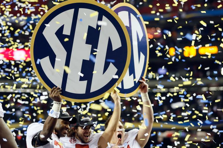 SEC Football: Predicting How Every Conference Team Will Finish in 2013