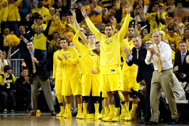 Michigan Basketball: What's to Love and Hate About 2013-14 Michigan?