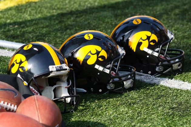 Iowa Football: Game-by-Game Prediction for the Hawkeyes