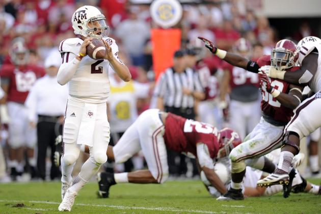 Every BCS Conference's Game of the Year in 2013