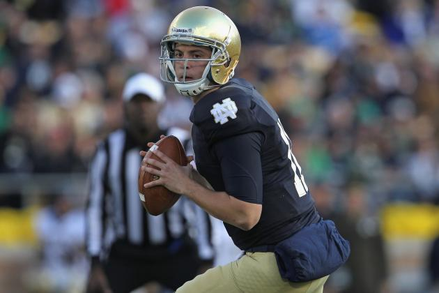 College Football Seniors Who Must Step Up in 2013
