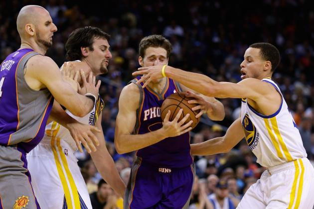 Phoenix Suns 2013-14: Most Anticipated Games of the Regular Season