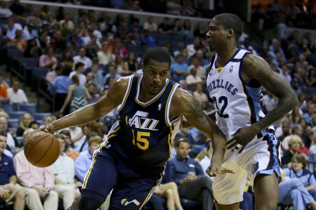 Utah Jazz Schedule 2013-14: Most Anticipated Games of the Regular Season