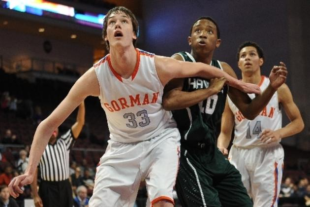 NCAA Basketball Recruiting: 10 Buzz-Worthy Players in 2015 Class
