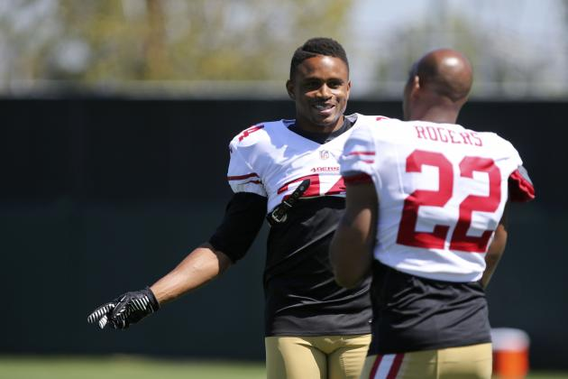 San Francisco 49ers: Must-Watch Players at Each Position in Preseason