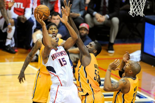 Atlanta Hawks' 2013-14 Schedule: Most Anticipated Games of the Regular Season