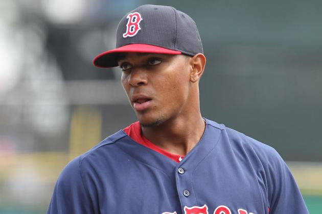 2013 Call-Up Odds for MLB's Top 25 Prospects