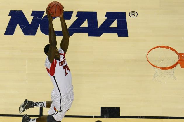8 College Basketball Players Who Can Boost Draft Stock the Most During 2013