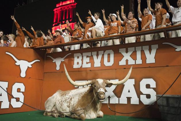 Big 12 Football: Conference Predictions for Every Conference Team