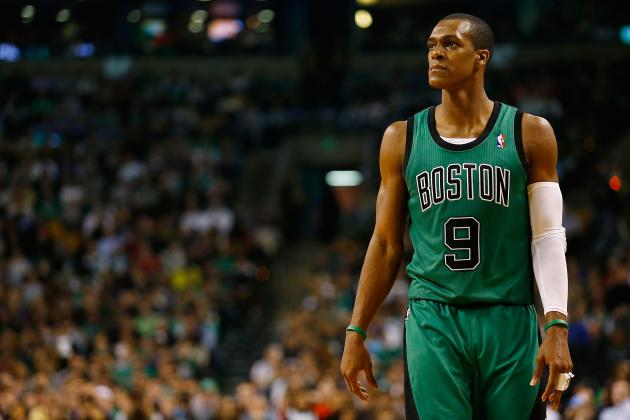 Boston Celtics' Biggest Winners and Losers This Offseason
