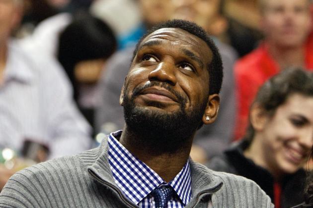 Examining 5 Potential Scenarios for Greg Oden's Miami Heat Comeback
