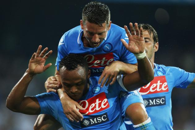 Napoli Transfer Rumors Partenopei Fans Should Hope Are True