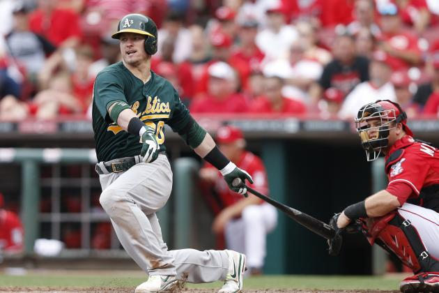 Oakland Athletics: 5 Takeaways from Series Versus Cincinnati Reds