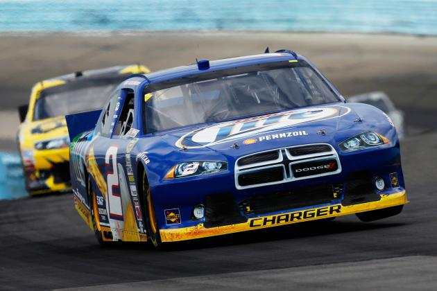 NASCAR Sprint Cup Schedule: 5 Road Courses That Should Be Added