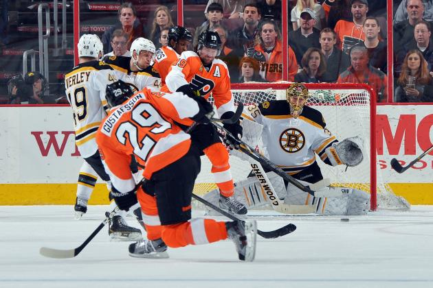 Predicting Philadelphia Flyers Over/Underachievers for 2013-14 Season