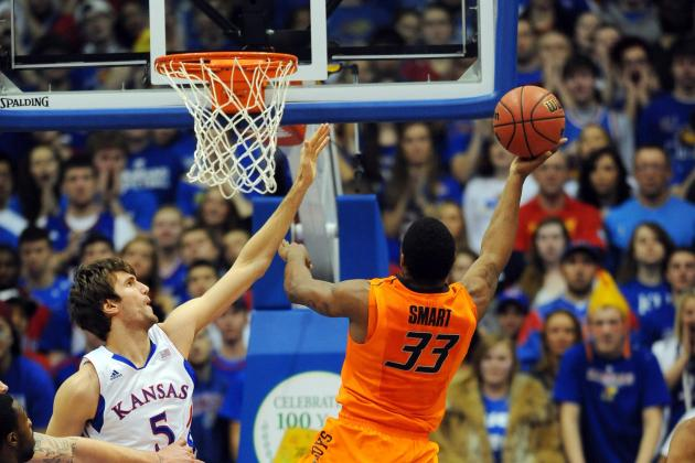 10 Player Matchups We Can't Wait to See in 2013-14 NCAA Basketball Season