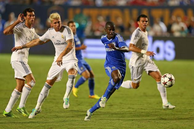 Chelsea's International Champions Cup Run: An Analysis of All 3 Games